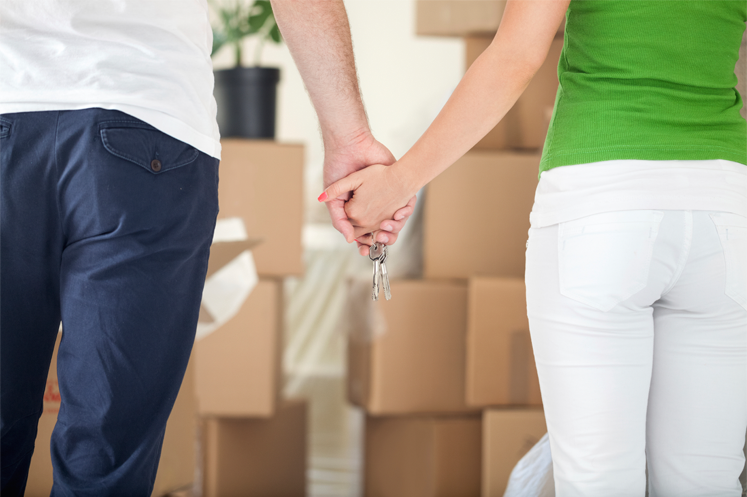Moving in with 2let2 - Cardiff letting agent